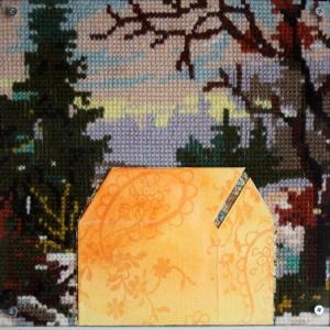 Kunstnerens hus
